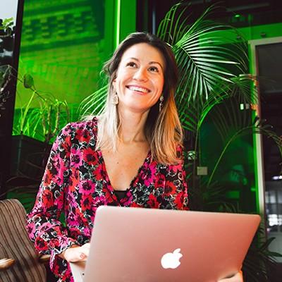 Marzena poleca kursy online w Multikursie