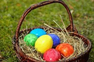 Blog angielski Wielkanoc