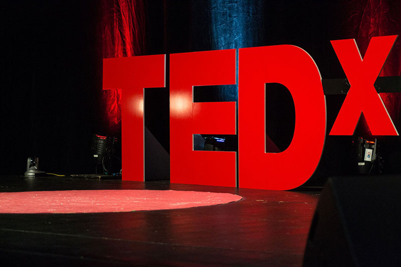 Blog angielski TED