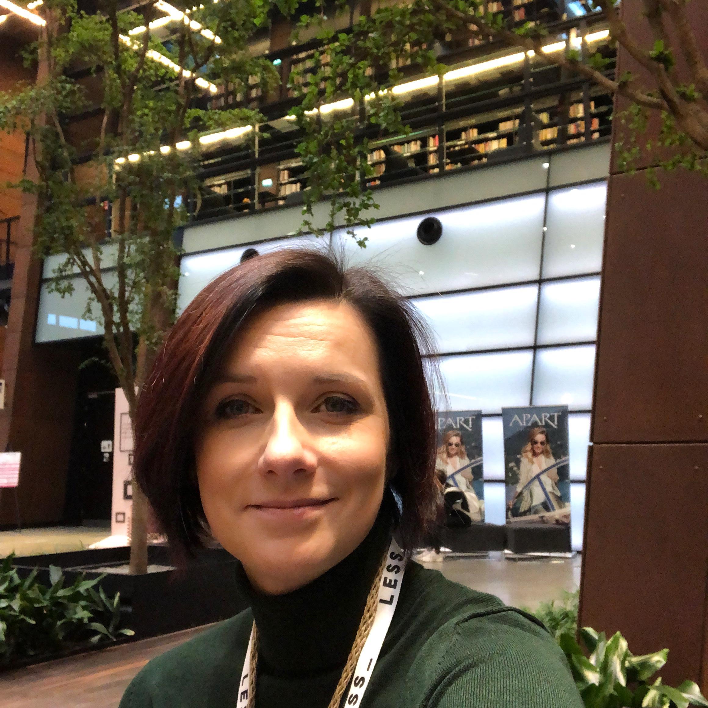 Paulina poleca kursy online w Multikursie