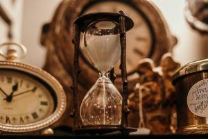 Blog idiomy czas