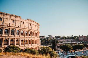 Blog włoski podróże