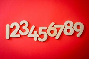 Blog idiomy liczby
