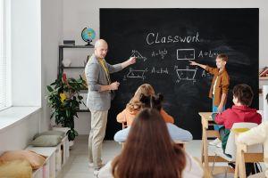 Blog idiomy szkoła