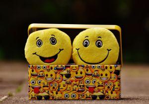 Blog idiomy emocje