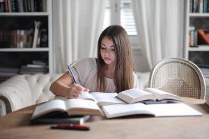 Blog sposoby nauki na wakacjach