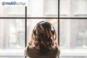 słuchanie jako nauka akcent angielski