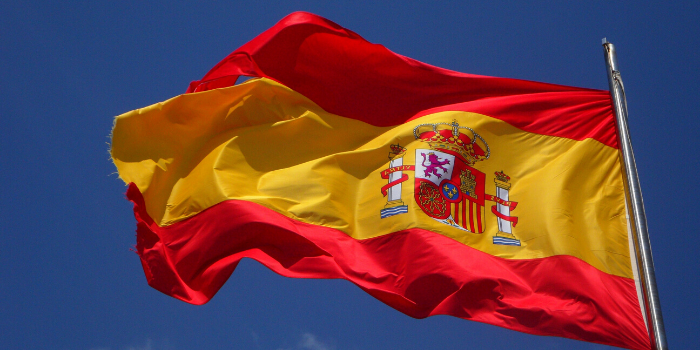 Blog hiszpański podróż online