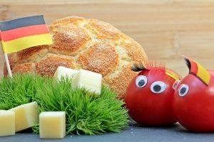Blog niemiecki imiona