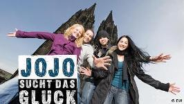Blog niemiecki nauka z seriali