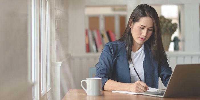 Blog sposoby nauki jak pracować