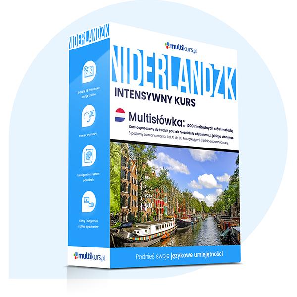 Kurs języka niderlandzkiego