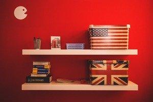 Blog brytyjski vs amerykański słownictwo