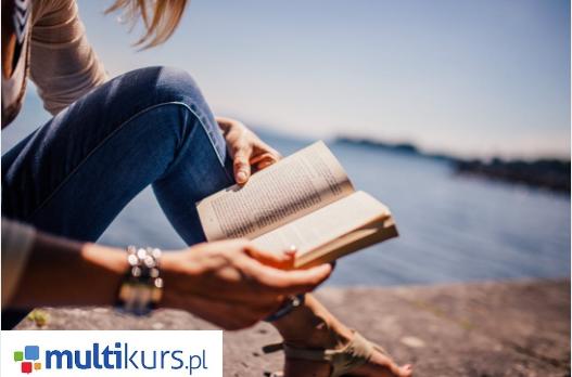 Nauka angielskiego po przerwie - z książką, aktywnie, gdzie chcesz