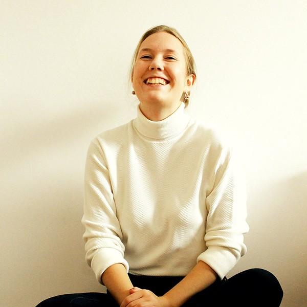 Aleksandra poleca kursy online w Multikursie