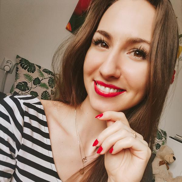 Justyna poleca kursy online w Multikursie