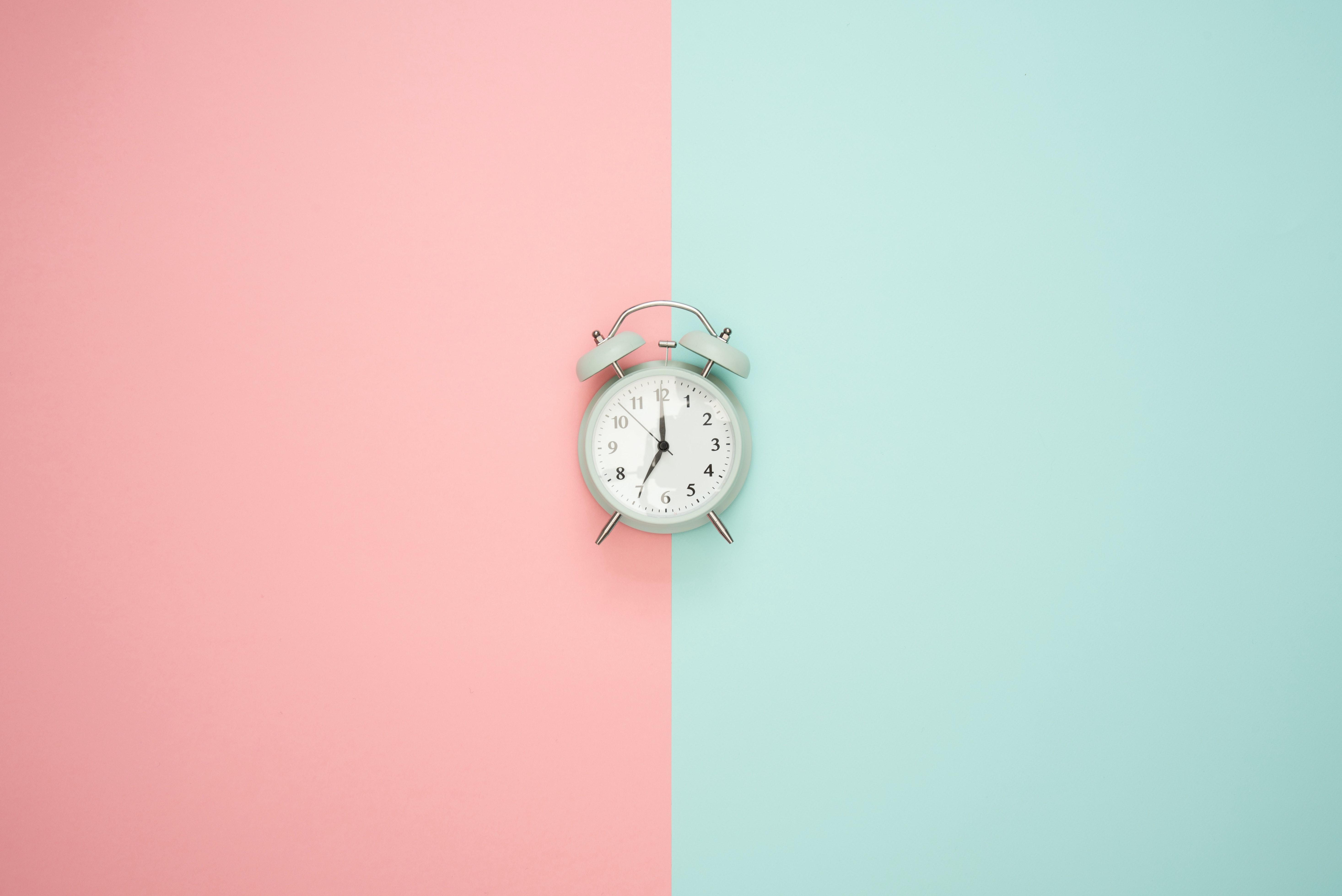 czas i godziny po angielsku kurs online