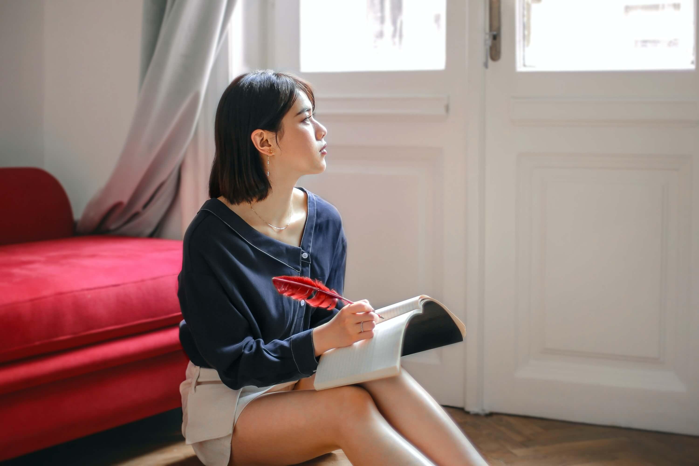 czas Present Perfect angielski blog